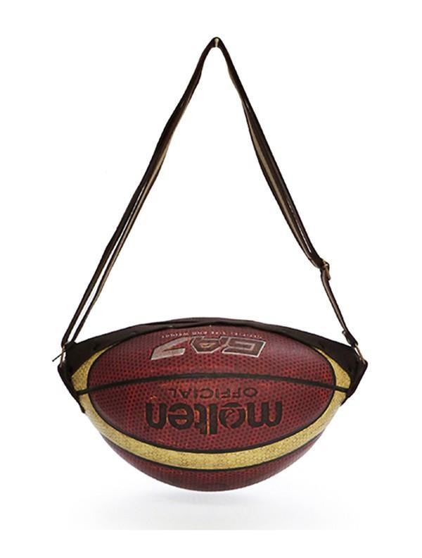 Sac ballon de basket - Sakaball bi-color 2