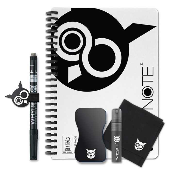 pack-starter-why-note-cahier-reutilisable-stylo-blanc-noir