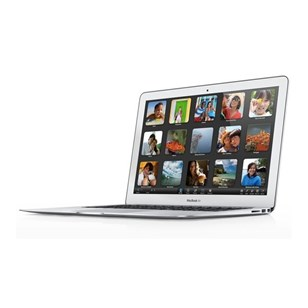 MacBook Air 11 1,6 GHz i5 / 128 Go SSD / 2 Go de Ram