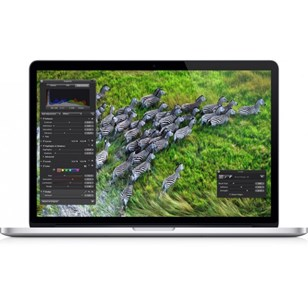 "MacBook Pro 15"" Rétina Intel I7 Quad / 512 Go SSD / 16 Go Ram"
