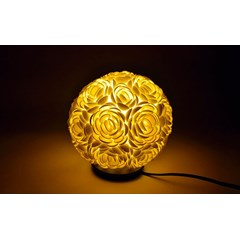 Lampe coquillage Small
