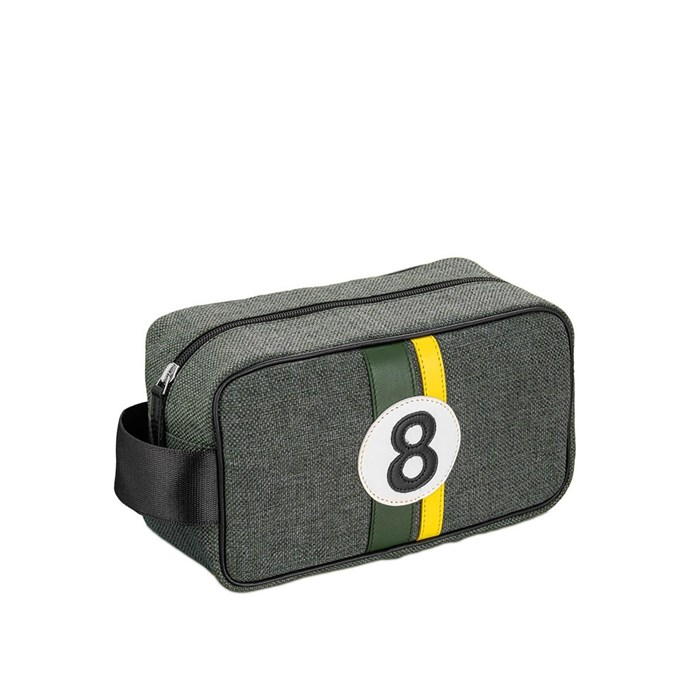 Trousse toilette fan voiture racing - Bobby VJ8 2