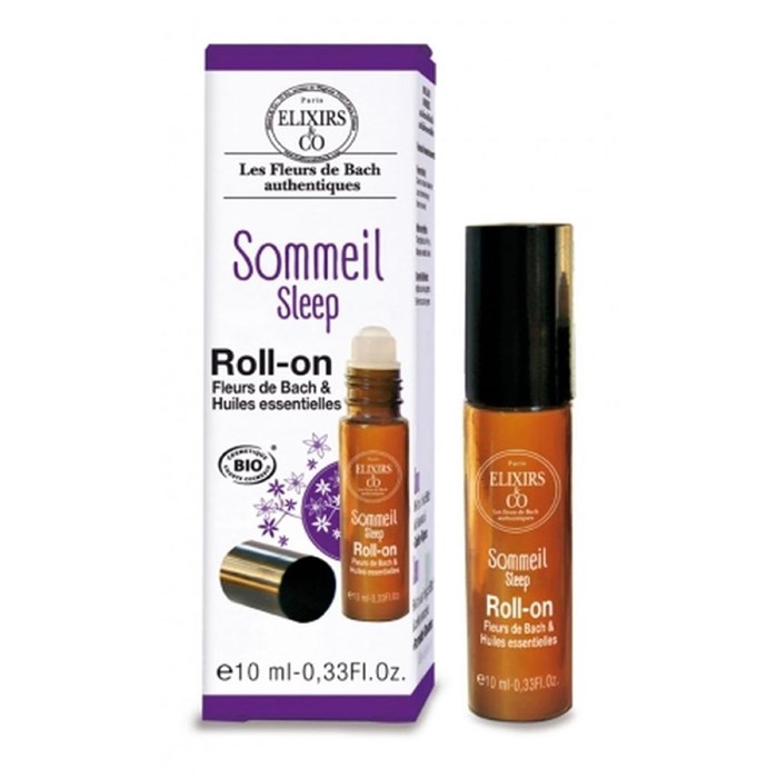 Roll-on Sommeil - 10ml 2