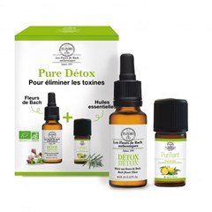 Duo Pure Détox
